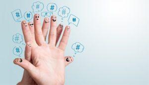 Las Redes Sociales a lo largo de 2017