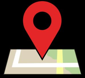 geolocalización