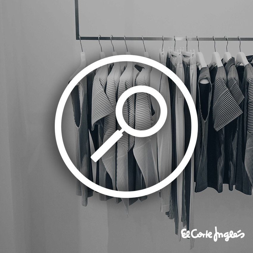 El Corte Inglés - Mistery shopping