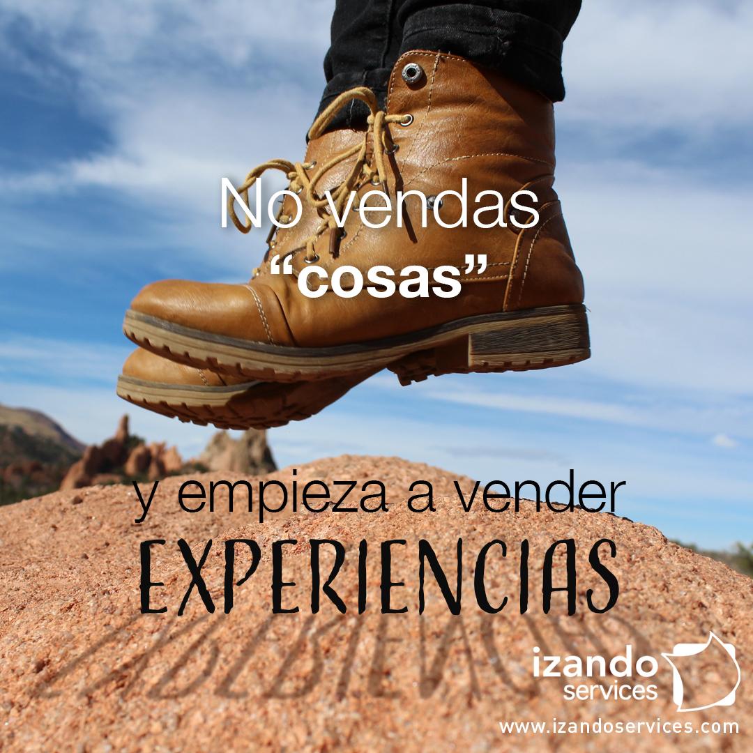 Marketing - Izando Services