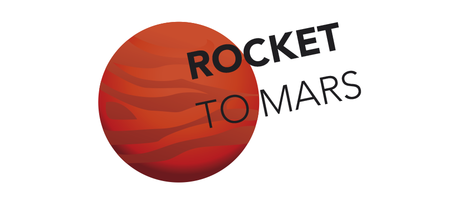 ROCKET TO MARS - Izando Services